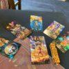 Starman Tarot deck